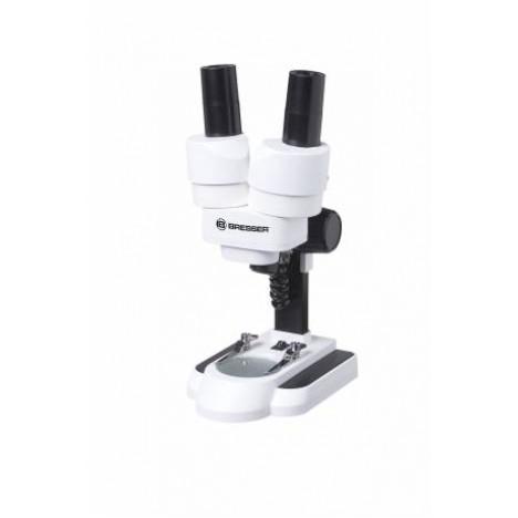 Bresser Junior Biolux ICD Pro 20x-50x mikroskops