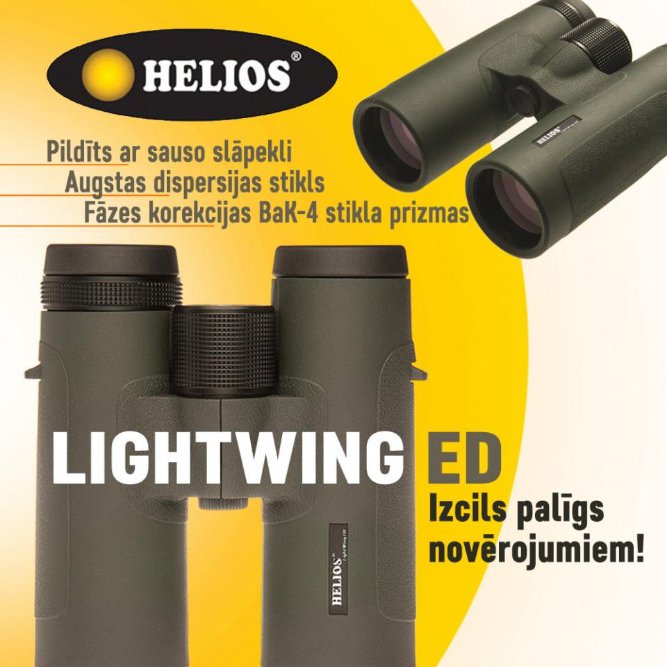 lightwing ed