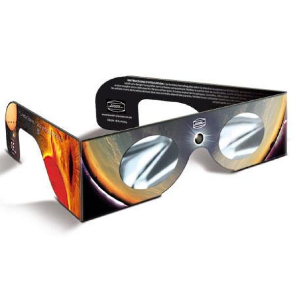 Baader Planetarium saules vērošanas brilles