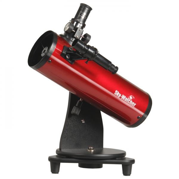 Skywatcher N 100/400 Heritage DOB teleskops