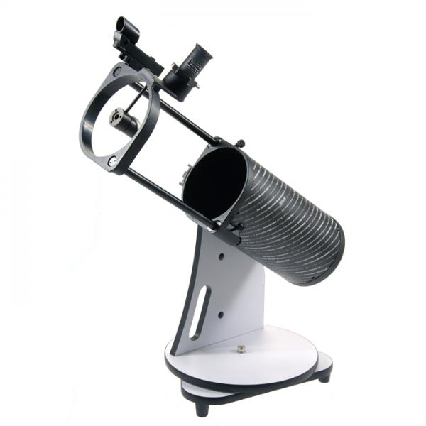 Sky-Watcher Heritage-130P FlexTube teleskops