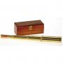 Spyglass Brass 10-30x30