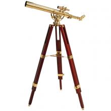 Kaukoputki Fine Brass 60/700