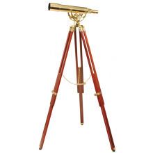 Kaukoputki Fine Brass 2060