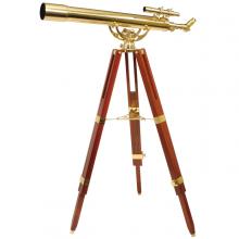 Kaukoputki Fine Brass 80/900