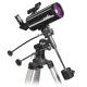 Kaukoputki Sky-Watcher SkyMax-102/1300 EQ2