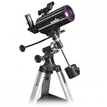 Sky-Watcher Skymax-90/1250 EQ-1 teleskops