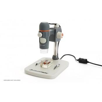 Celestron kannettava digitaalinen mikroskooppi