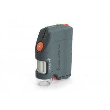 Celestron Mikro Fi WiFi mikroskooppi
