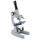 Zenith P-6A mikroskops