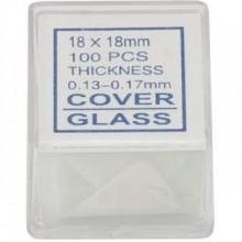 Celestron (100 gabali) stikla slaidi