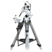 Kaukoputki  Skywatcher AC 120/1000 EvoStar NEQ-3 Pro SynScan GoTo