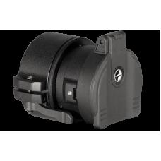 Pulsar 56 mm DN adapteris