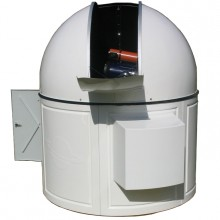 Observatorija Sirius 2.3m Home Model with walls