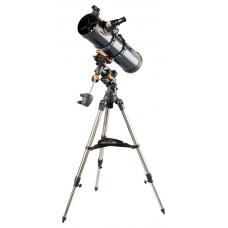 Celestron AstroMaster 130 EQ MD teleskops