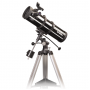 Sky-Watcher Explorer-130/650P EQ-2 teleskops