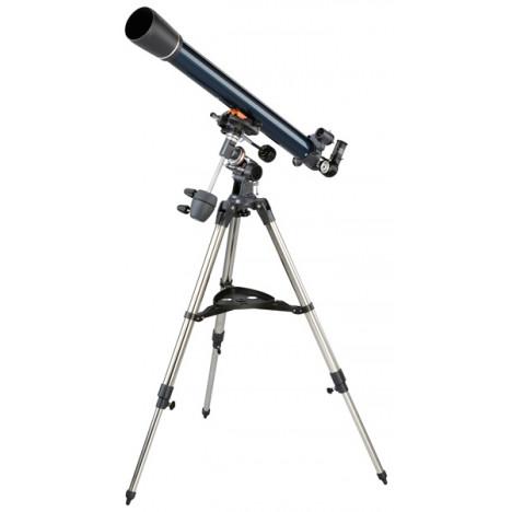 Celestron AstroMaster 70 EQ teleskops