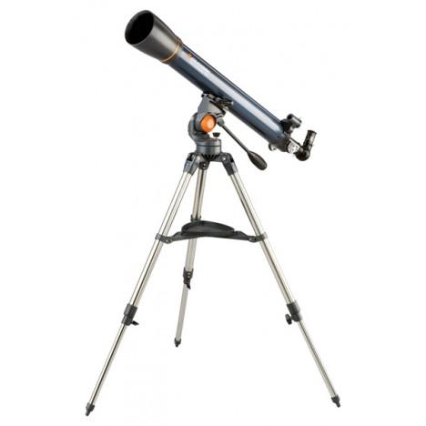 Celestron AstroMaster 90 AZ teleskops
