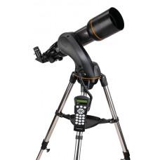 Celestron NexStar 102 SLT GoTo teleskops