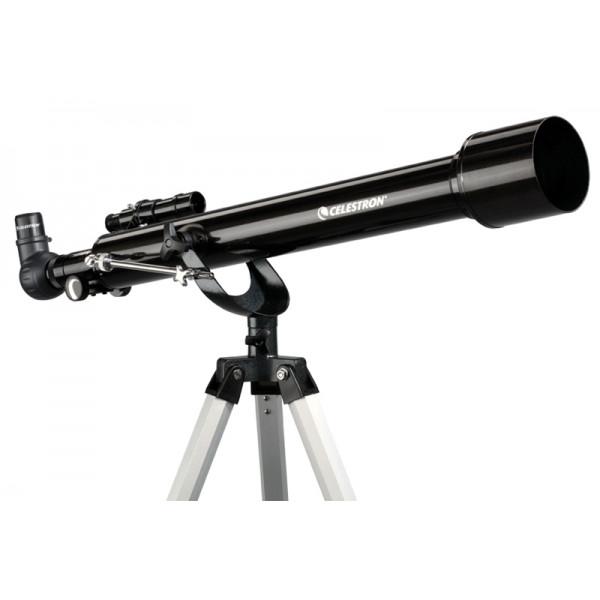 Celestron PowerSeeker 60 AZ teleskops