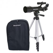 Celestron Travel Scope 50 teleskops