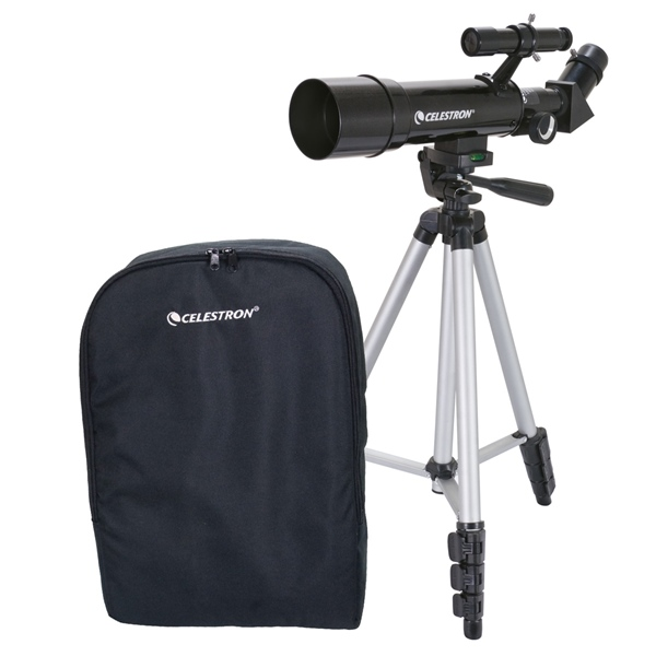 Celestron Travel Scope 50 teleskops