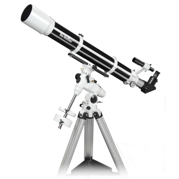 Sky-Watcher Evostar-102/1000 EQ3-2 teleskops