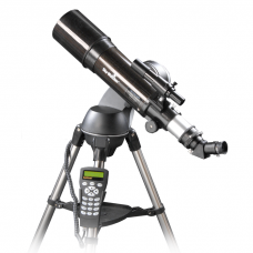 Sky-Watcher Startravel-102/500 SynScan™ AZ GOTO teleskops