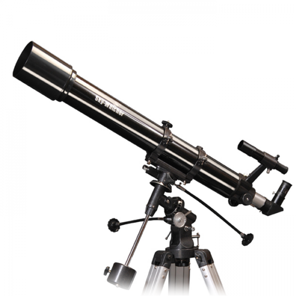 Sky-Watcher Evostar-90 EQ-2 teleskops