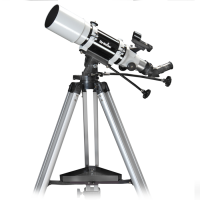Teleskops Sky-Watcher Startravel-102/500 AZ-3