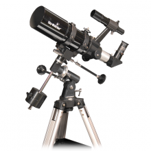 Sky-Watcher Startravel-80 EQ-1 teleskops