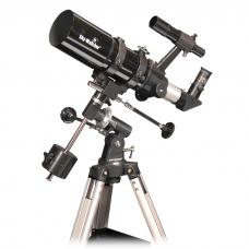 Sky-Watcher Startravel-80 EQ-1 teleskops