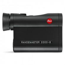 Leica Rangemaster CRF 2000-B attāluma mērītājs