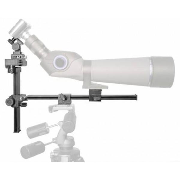 Bresser Deluxe digitālās kameras adapteris