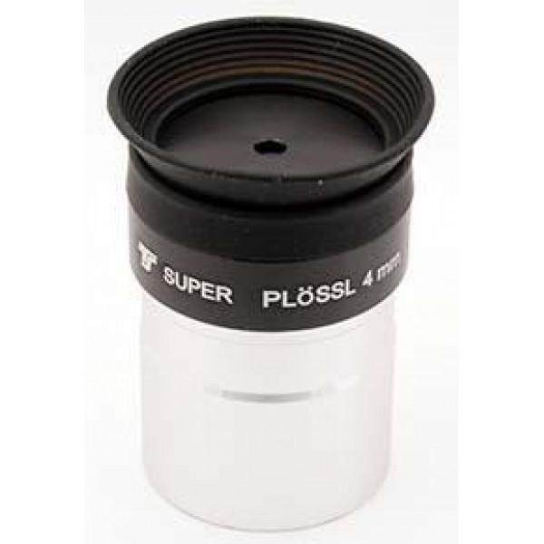"""TS Optics Super Plössl 4mm (1.25"""") okulārs"""