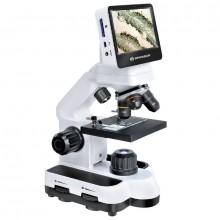 Bresser Biolux LCD Touch 40x - 1400x digitālais mikroskops