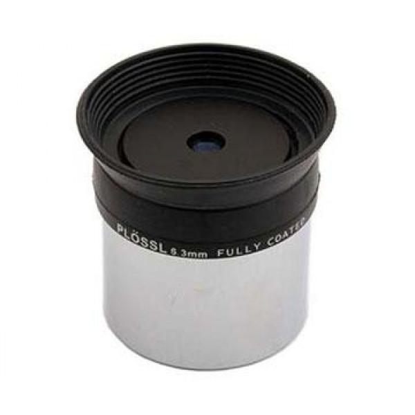 """TS Optics Super Plössl 6.3mm (1.25"""") okulārs"""