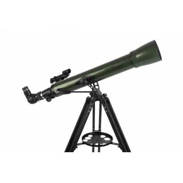 Celestron ExploraScope 70AZ teleskops