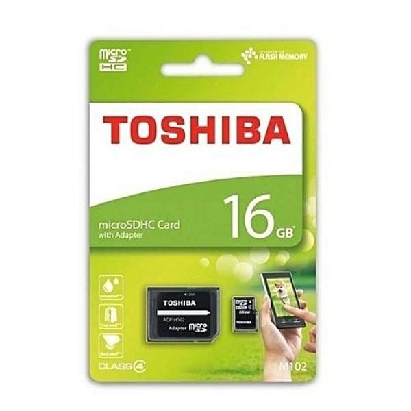 Toshiba 16 gb atmiņas karte