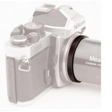 Bresser Nikon T-gredzens
