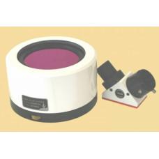 Lunt LS100FHA/B600D1 H-ALPHA saules filtrs