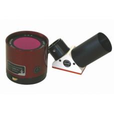 Lunt LS60FHA/B1200D2 H-ALPHA saules filtrs