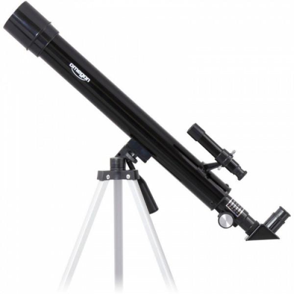 Omegon AC 50/600 AZ teleskops