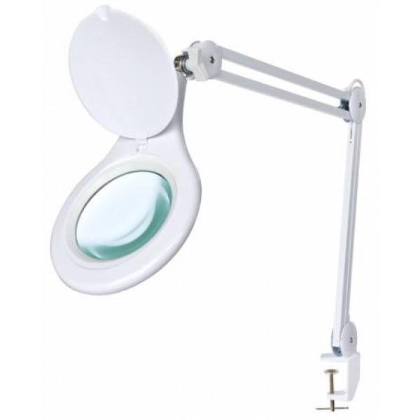 Bresser LED 2x175mm galda palielināmais stikls