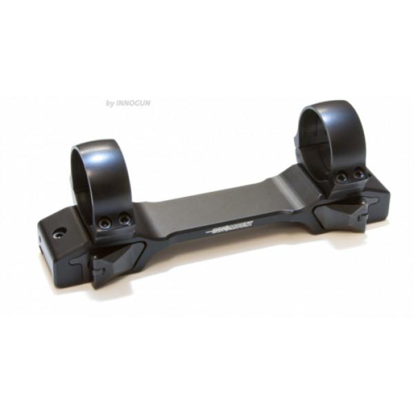 Innomount Weaver/Picatinny 30mm gredzens BH+3 kronšteins