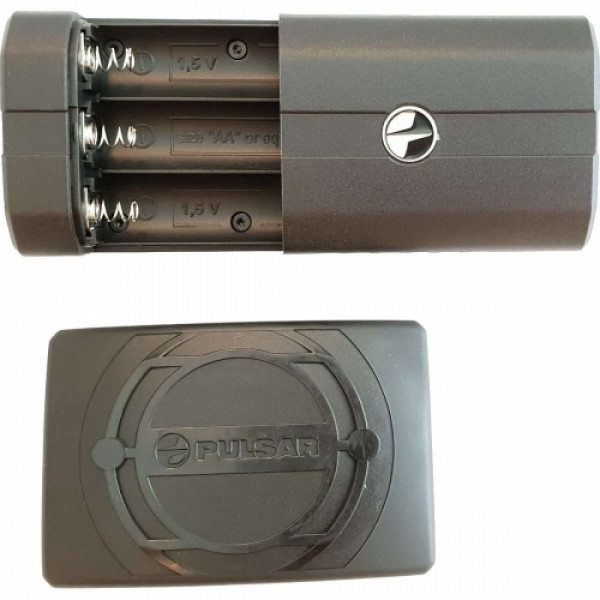 Pulsar BPS 3xAA batterijas turētājs