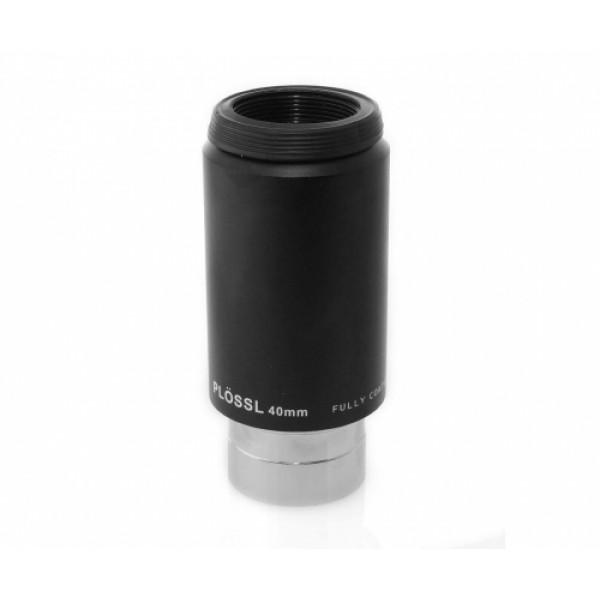 """TS Optics Super Plössl 40mm (1.25"""") okulārs"""