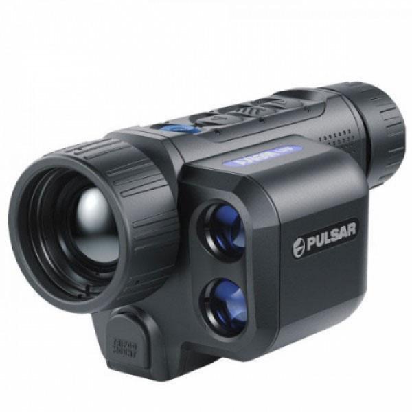 Pulsar Axion LRF XQ38 termokamera