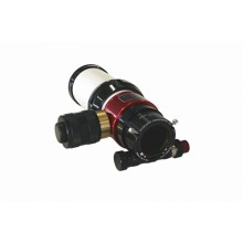 Lunt LS60THA/FTPT OTA saules teleskops
