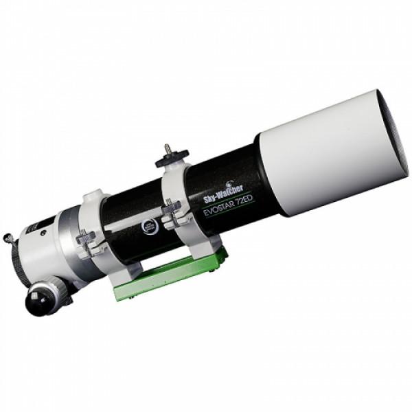 Sky-Watcher Evostar 72ED DS-PRO (OTA) teleskops